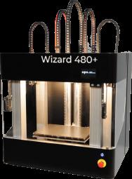 Wizard 480+