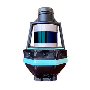 Kaarta Stencil Pro LiDAR 3D scanning solution
