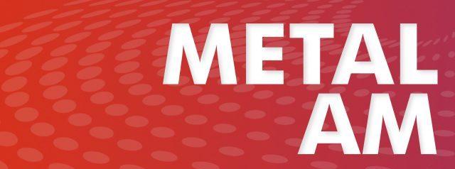 Metal AM Logo
