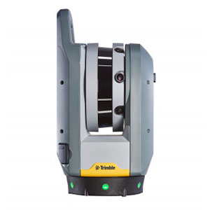 Trimble X7 LiDAR scanner long range