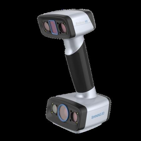 EinScan HX Shining 3D - Handheld