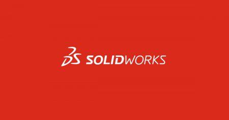 SOLIDWORKS Dassault Systèmes - 3D design