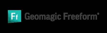 Geomagic Freeform 3D Systems - 3D design