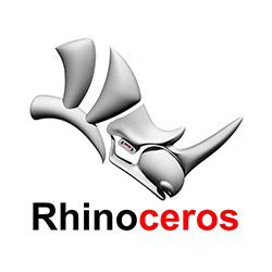 Rhino Robert McNeel - 3D design