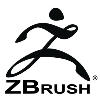 ZBrush Pixologic - 3D design
