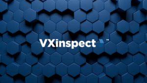 Creaform VXinspect