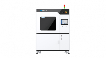 EP-A650 Eplus3D - Large format, Resin