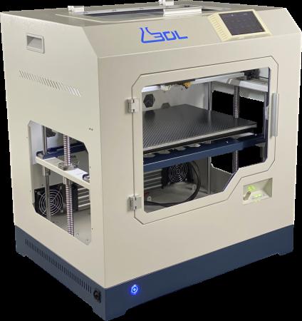 X400 3D Labs - High temp