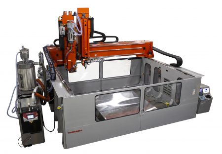 LSAM 1540 Thermwood - Large format