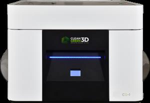 CleanGreen3D CG-1